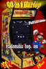 60 in 1 Starcade Classic Deluxe Edition