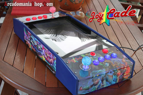 Joycade 412 in 1 Deluxe Cocktail Table