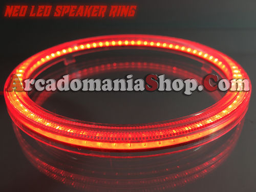 Neo LED Speaker Ring