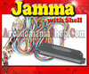 Jamma Harness with Shell