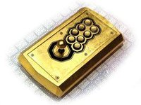 Premium Fighting Sticks